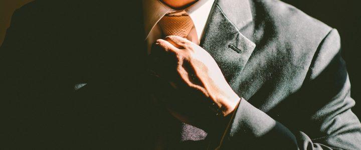 Prawnik – czy jego skuteczność ma związek z tym, jak się ubiera?