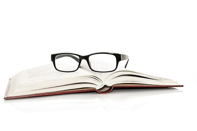 ksiazka okulary